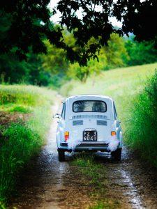 beep beep ciao Italian country