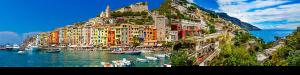 Ciao Amici Custom Italy Tour
