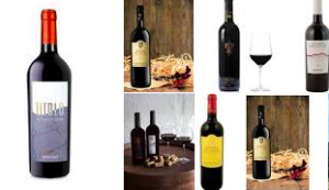 Aglianico Wine